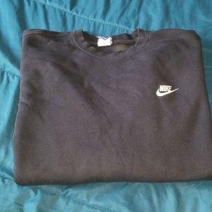 Mens Nike Sweatshirt